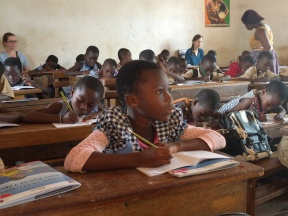 school Ivory Coast